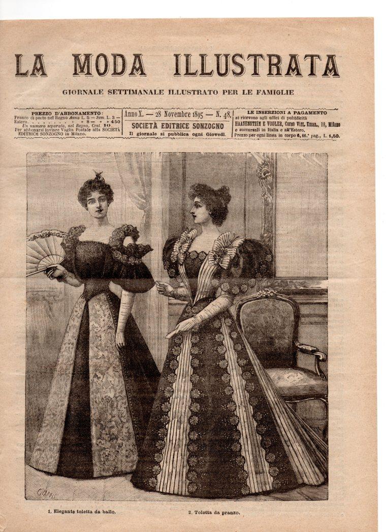 LaModaIllustrataN.48-1885