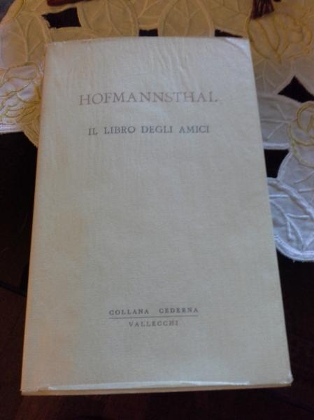 Hofmansthal